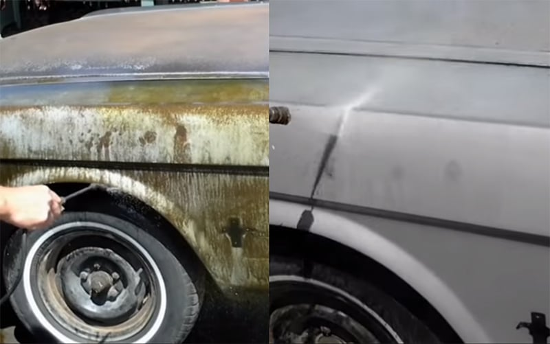 What Is DRX Rust Remover and How Does It Work