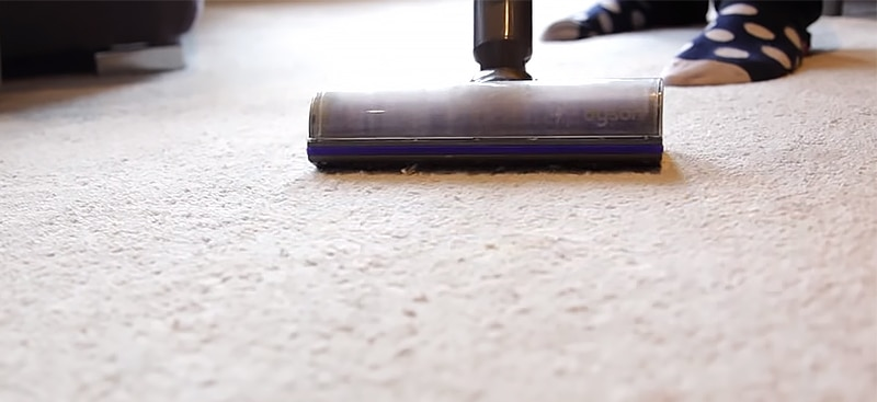 How to Remove Rust Stains from Carpet Step by Step Instructions