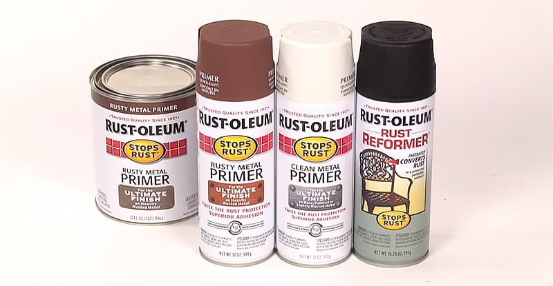 How to Choose the Best Rust Converter