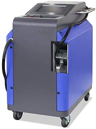 Reaying 50W Metal and Non-Metal Surface Laser Cleaner