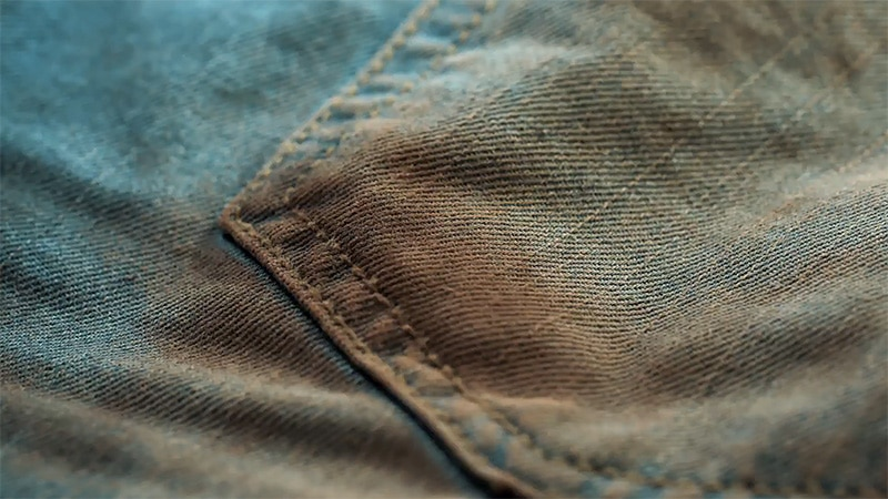 How to Remove Rust from Clothes Using Vinegar